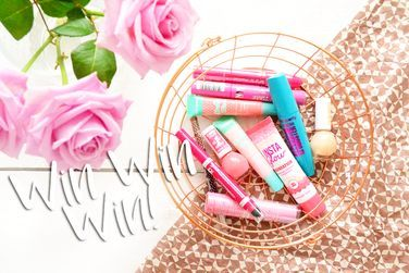 Volgers Winactie | Make-up Pakket t.w.v. €25!