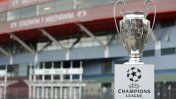 Champions League: EN VIVO el sorteo de fase de grupos. August 27, 2015.