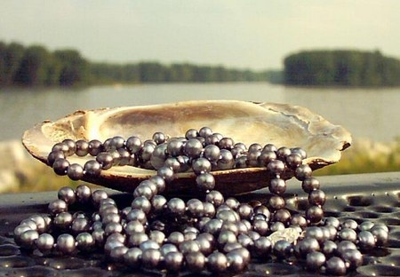 my black pearls
