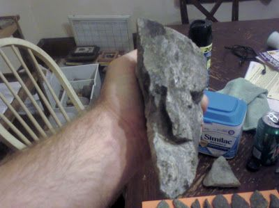 Earthy Digs/ Ohio Stone Age-Today: Stone Age relics, Art and Tools From My Yard
