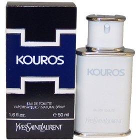 Kouros Cologne by Yves Saint Laurent for men Colognes, (mens cologne, fragrances, rochas for men)