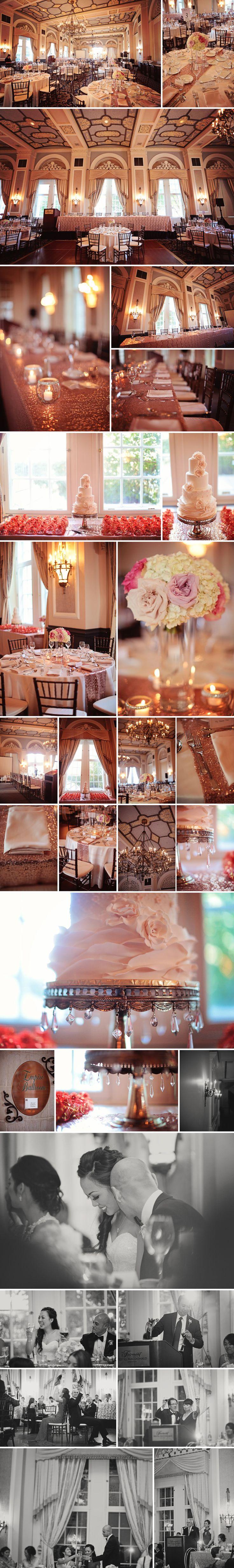 Edmonton fairmont hotel wedding. Eternal Reflections Photography. Best.