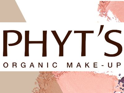 PHYT'S este singurul brand care aduce pe piata o intreaga gama de machiaj 100% natural, etichetata COSMEBIO, certificata de QUALITE` FRANCE. PHYT'S reprezinta o traditie de aproape 40 de ani, un concept original de naturalitate absoluta in care frumusetea si sanatatea sunt inseparabile. Inca din 1972 Laboratoarele PHYT'S dezvolta, produc si comercializeaza in mod exclusiv cosmetice de origine naturala certificate BIO recomandate si folosite de catre esteticieni specializati.
