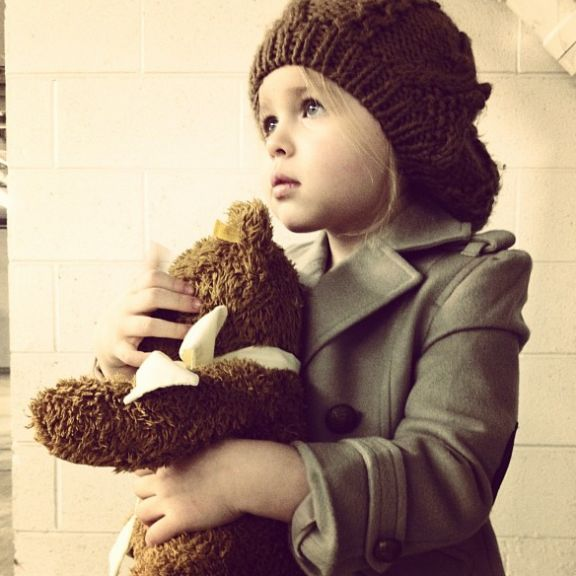diaper style memoirs - darling blog on children's styling