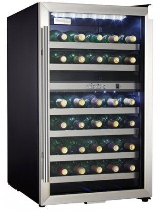 7e53ce4b579a5c422afb1f96e107e2d7 black cabinets wine coolers 14 best wine refrigerators images on pinterest wine coolers  at eliteediting.co