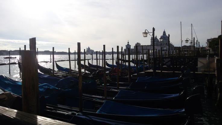 Piazza San Marco à Venezia, Veneto