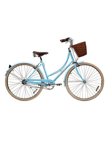 Sommer Ladies Bicycle by Papillionaire Bicycles at Gilt