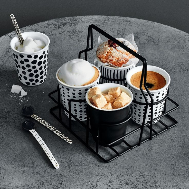 Asa - Koffie/Cappuccino mok - Coppetta - Koffie & Thee