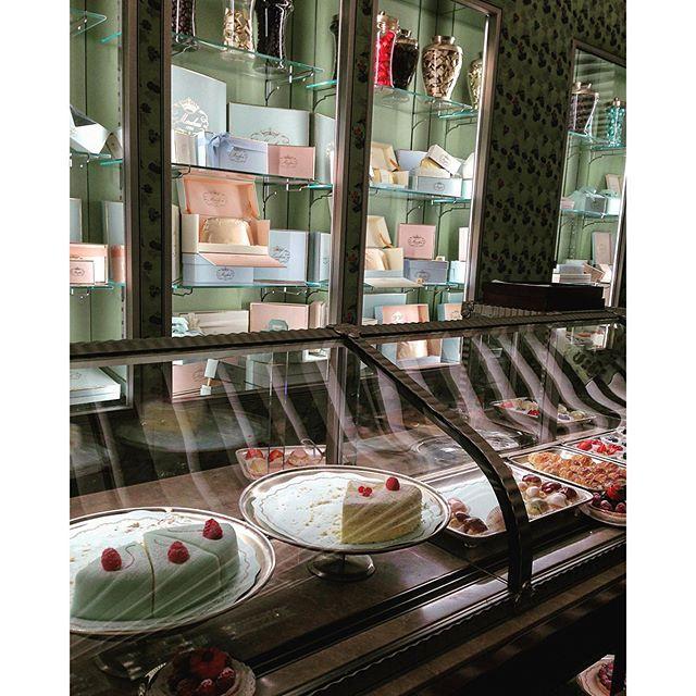 Kfc Restaurant By Cbte Mimarlik Turkey Retail Design: 23 Best Milan For Business Travel Images On Pinterest