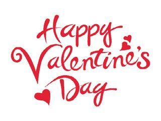 Kata-Kata Ucapan Hari Valentine Tahun 2014