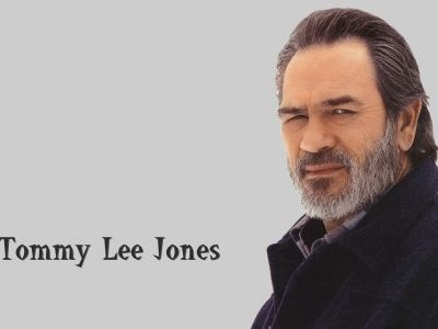 Tommy Lee Jones