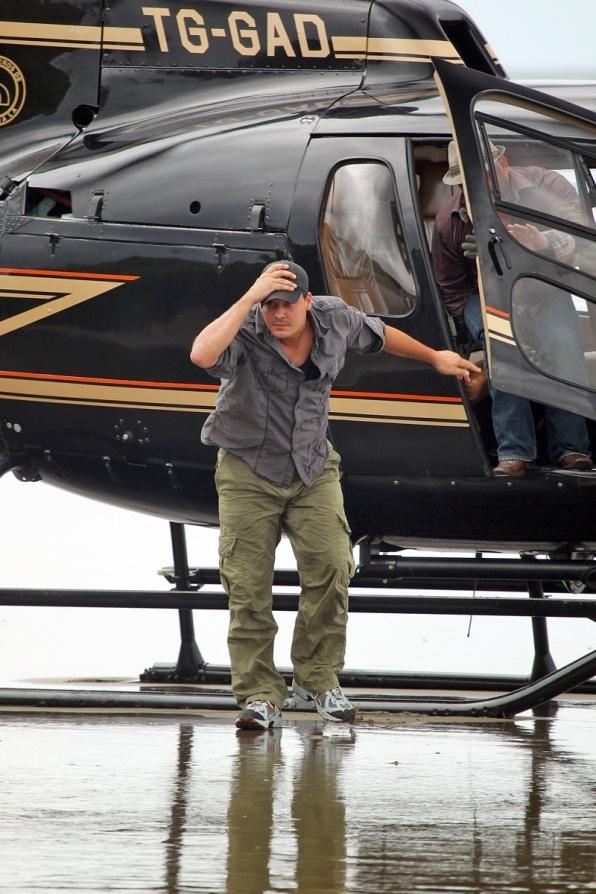 Survivor Photos: Rob Mariano Returns for Redemption - Redemption Island