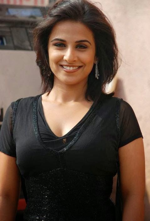 Bollywood Actress Vidya Balan Photos And Wallpapers  Hot -7678