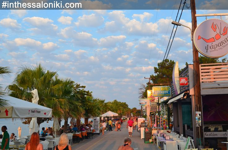 ● Halkidiki (Chalkidiki) - Pefkohori - Kassandra  ● Χαλκιδική - Κασσάνδρα, Πευκοχώρι   ●  #greece #pefkochori #greece #griechenland #ελλαδα #travel #tourism #vacation #destination