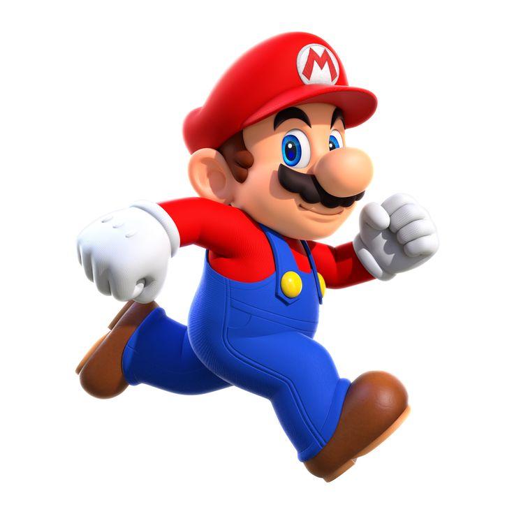 Mario - Super Mario Run