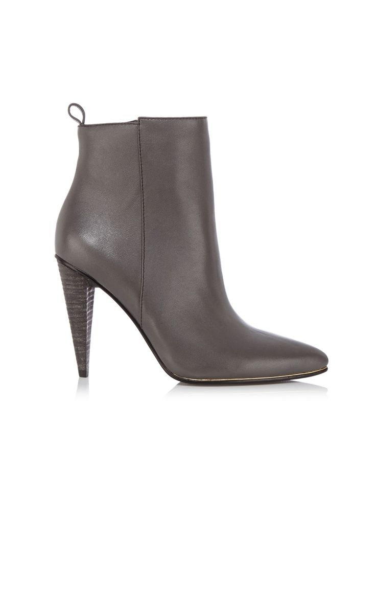Ltd Edition Ankle Boot | Luxury Women's xmlfeed | Karen Millen