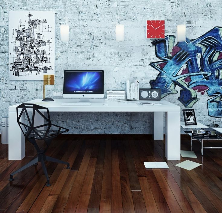 163 best Creative Workspaces images on Pinterest Workspaces