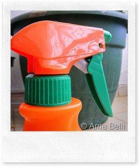 Deodorante elimina odori faidate tipo Febreze