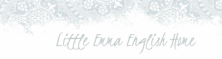Little Emma English Home
