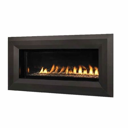 superior 43 vent free fireplace natural gas carbones hastings pinterest. Black Bedroom Furniture Sets. Home Design Ideas