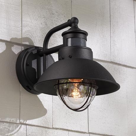 Best 25+ Outdoor garage lights ideas on Pinterest   Exterior ...