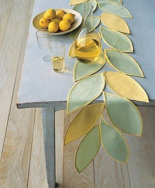It is the little things that make big differences, such as these small, yet very cool decoration ideas, that will transform your home!
