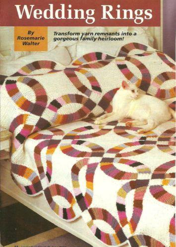 HD wallpapers crochet wedding ring afghan pattern amobileimobilewallgq