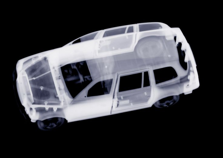 Security News This Week: The NYPD Doesn't Want You to Know About Its X-Ray Spy Vans | WIRED