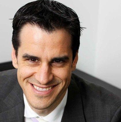 SMH Profile: Mark McCrindle on the kindness of strangers