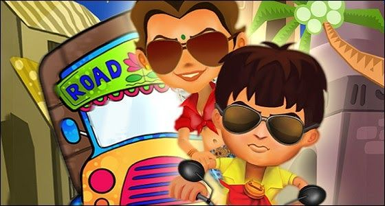 Chennai Express Android Game