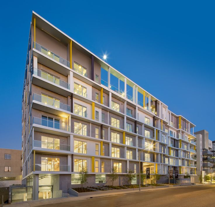 3838 By CLG - Apartments In Culver City, CA