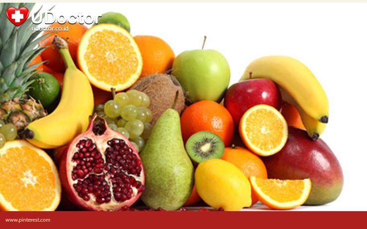 Konsumsilah buah-buahan sesudah sarapan agar kamu tetap berenergi sampai waktunya makan siang. Selamat beraktivitas! :)