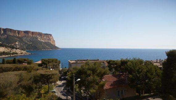 Sea Dreams - Self-catering apartment in Bouches-du-Rhône   apart for 4