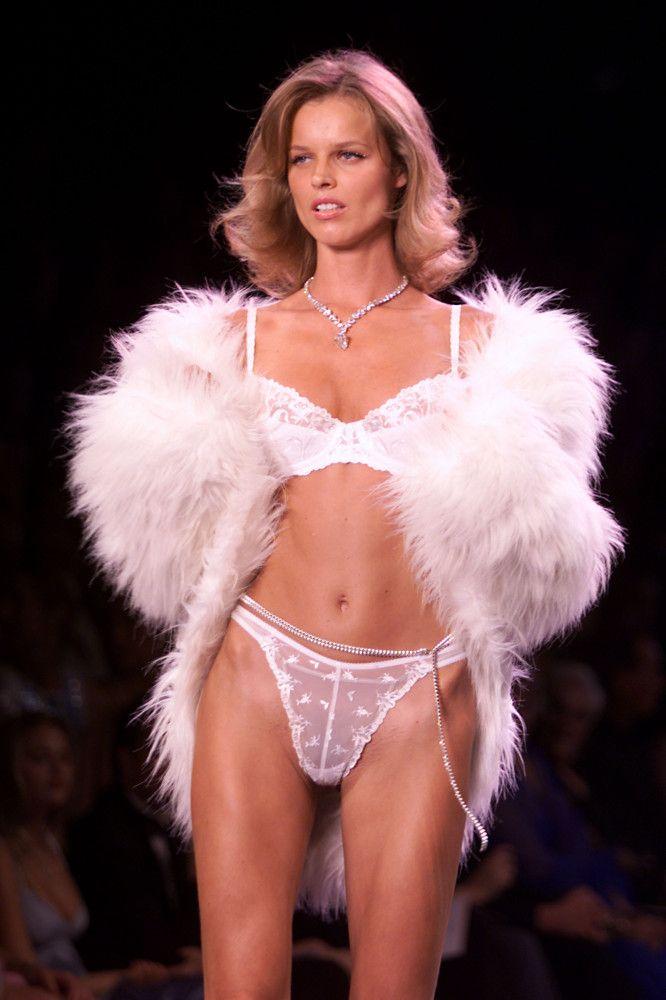 30 Hottest Victoria's Secret Angels Ever | ladies ...