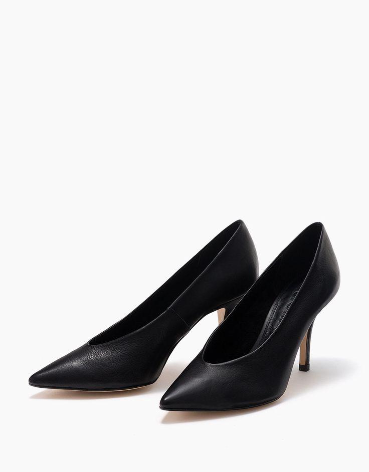 36€ Novedades en zapatos de mujer - Primavera 2017 | Bershka España