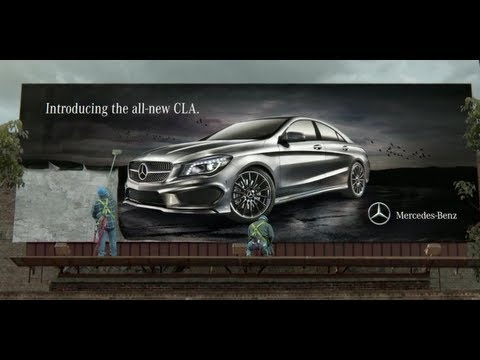 32 best images about inferencing social thinking videos on for Mercedes benz commercial