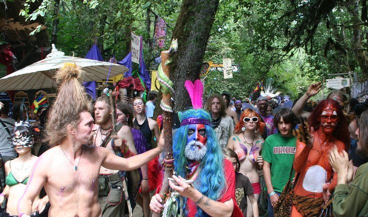 Woodstock Craft Fair