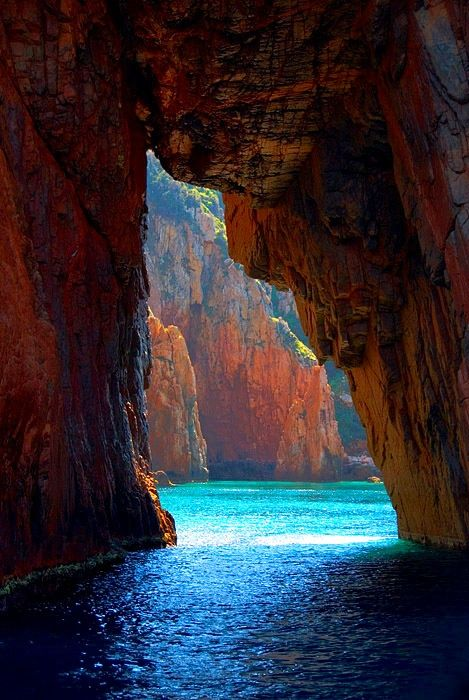 Corsica, France | See more Amazing Snapz