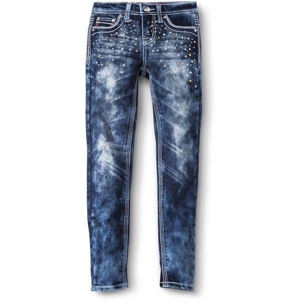 die besten 25 jeans mit strass ideen auf pinterest. Black Bedroom Furniture Sets. Home Design Ideas