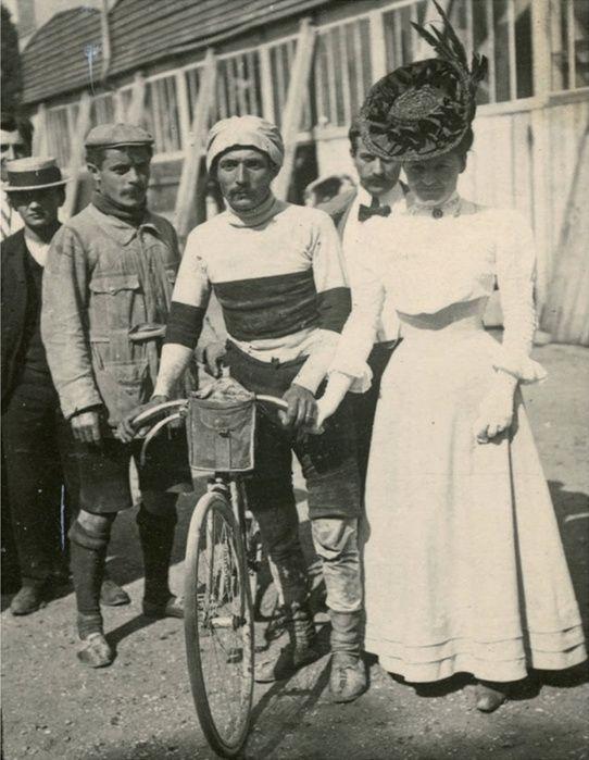 1906 Tour de France