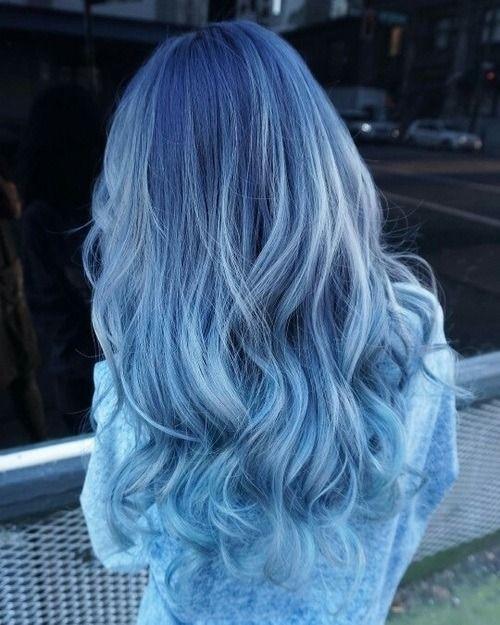 Trend Hair Colors for 2018 Season