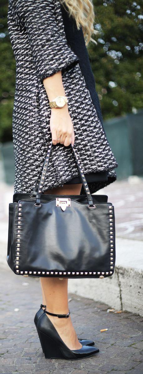 In A #Chloé #Skirt by Glamgerous♥✤ | KeepSmiling | BeStayClassy