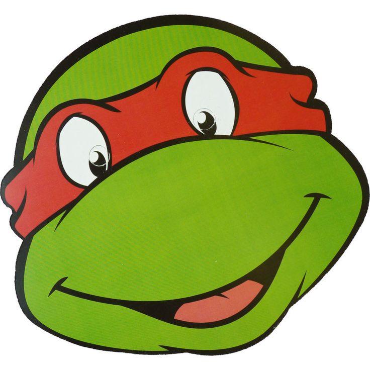 <(o o)> I'm Raphael Bitch! Rad As I Wanna Be!