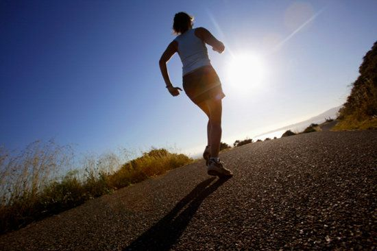 TIPS FOR TACKLING LONG RUNS: Many people sign up for races and marathons in the Summer, so Spring is the time to be training for them. If you're not used to running longer than three or four miles, here are some tips to help tackle longer distances.