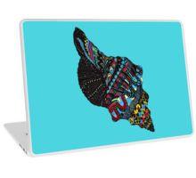 Laptop Skin#seashell #seashelldesign #macsnapshot28 #macsnapshot #decoration #clothes #mollusk #redbubble #colourfulshell