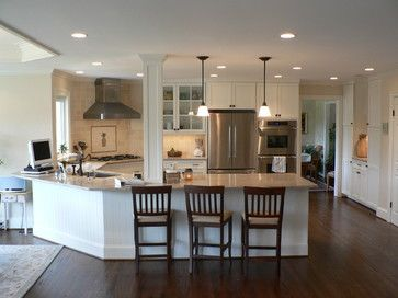 Support Beams Design Ideas, Pictures, Remodel, and Decor - page 4