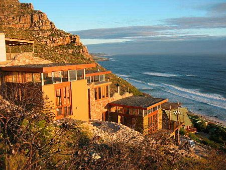 Self catering accommodation, Scarborough, Cape Town  Be surrounded by spectacularly beautiful views from this location
