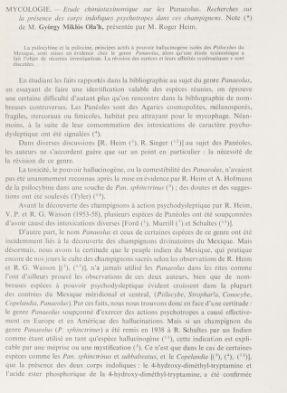Comptes rendus hebdomadaires des séances de l'Académie des sciences. Série D, Sciences naturelles
