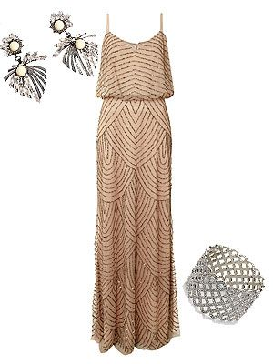 SHOP: Wedding guest outfits: Hollywood glam
