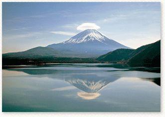 三宅正人さん撮影 富士山